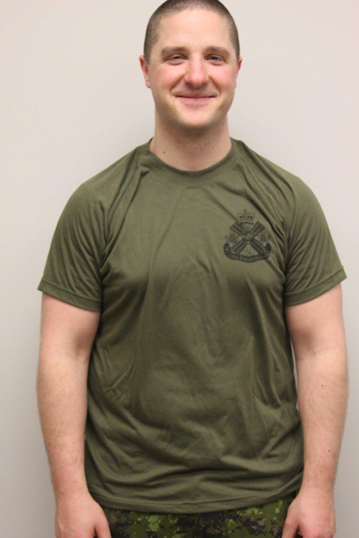 Large Firstar Shirt