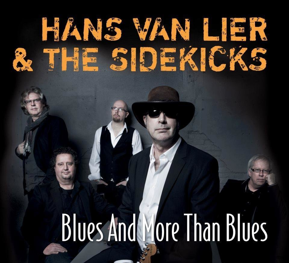 CD Blues and More than Blues (2012) HVLS 001