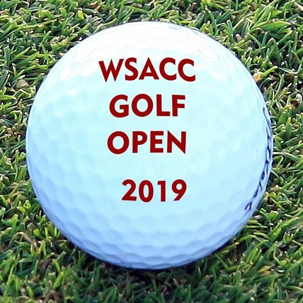 2019 WSACC Golf Open - Sponsorship Levels GTSPL0000