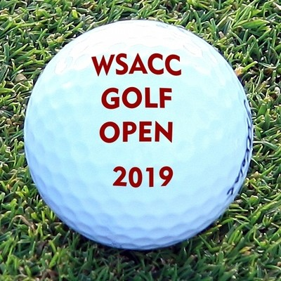 2019 WSACC Golf Open - Sponsorship Levels