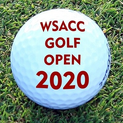 2020 WSACC Golf Open - Sponsorship Levels