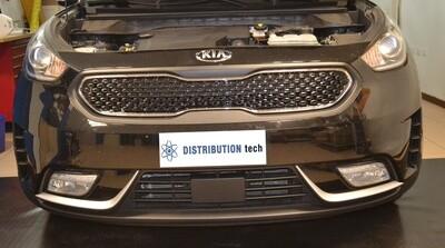 Sensori di parcheggi anteriori compatibili KIA NIRO