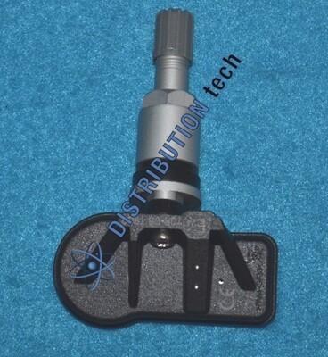 Kit sensori TPMS compatibili BMW serie 3, G20 Turing G21