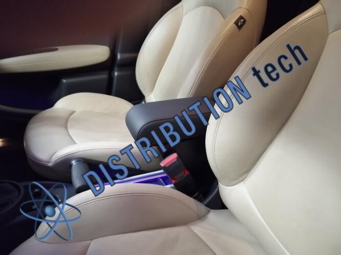 Bracciolo anteriore Mini Countryman R60