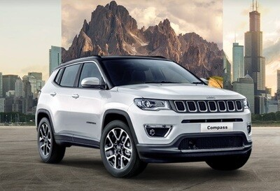 Modulo controllo chiusura specchi compatibile Jeep Compass 2017>