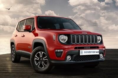 Modulo controllo chiusura specchi compatibile Jeep Renegade 2014>