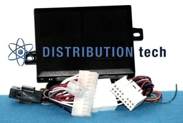 Modulo vetri con funzione CONFORT compatibile NISSAN X-TRAIL (T32) DW016A-32