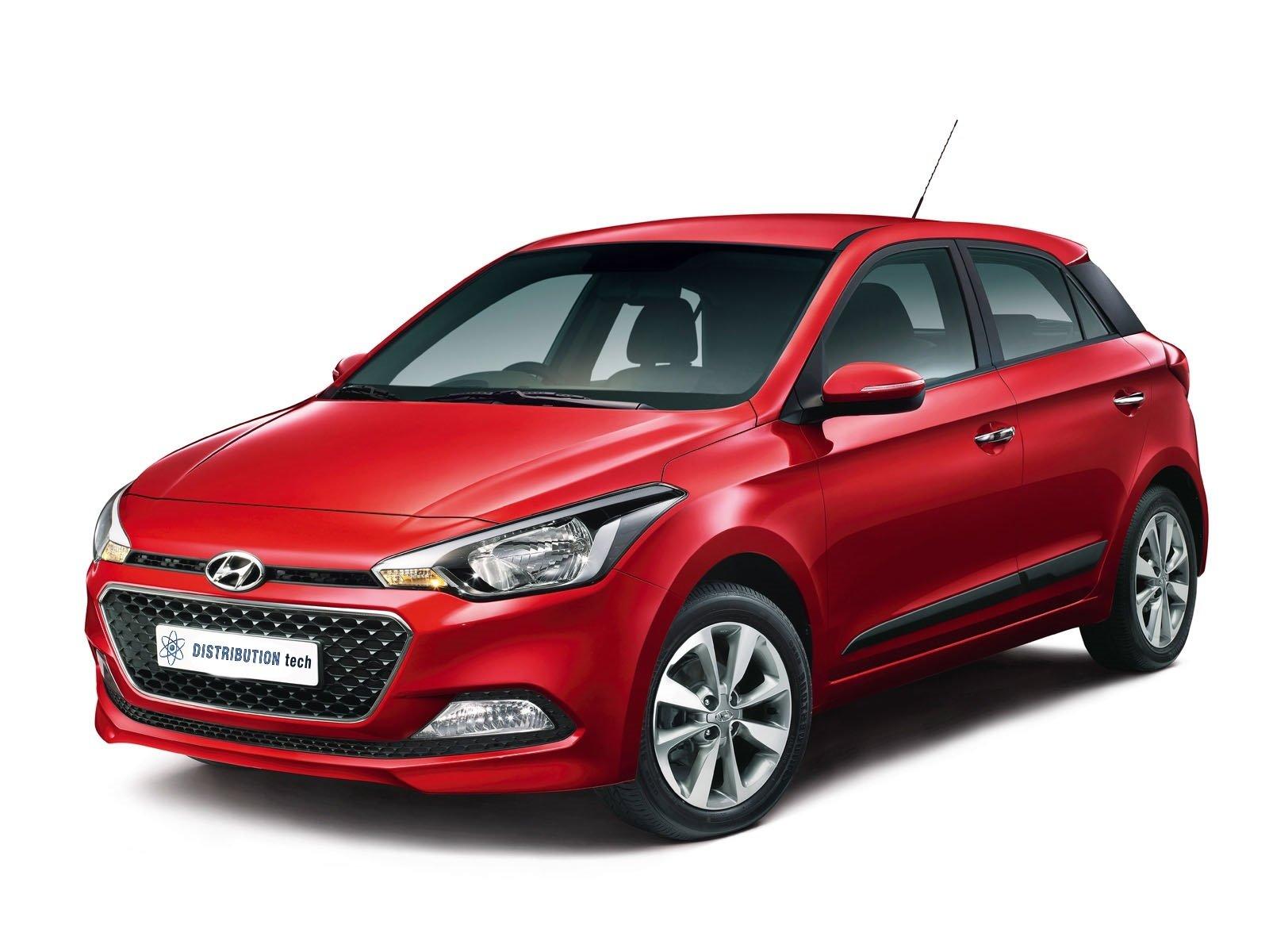 Hyundai I20 2014>