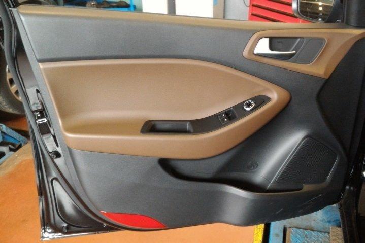 Pannello porta Hyundai I20 2014