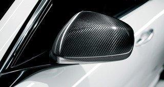 Modulo controllo specchi compatibile Alfa Romeo Giulietta /MiTo DT003A