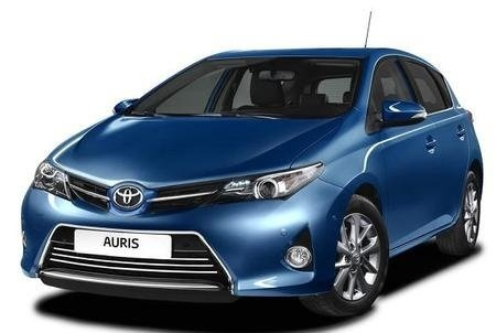 Toyota Auris 2013>