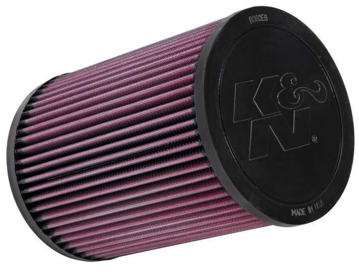 Filtro aria sportivo K&N di ricambio per Alfa Romeo Giulietta (940) 116/120 cv KNDE2991