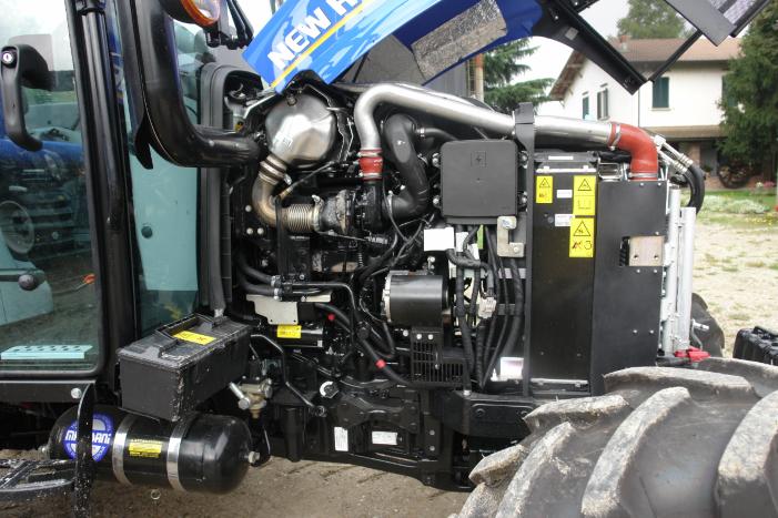 Modulo ottimizzazione motore Tractor by Di Pa Sport