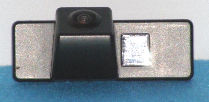 Retrocamera NISSAN X TRAIL RC005A-NXT