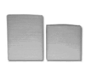 Filtro abitacolo ai carboni compstibile Citroen DS3