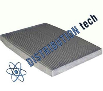 Filtro abitacolo ai carboni compatibile NISSAN QASHQAI J10 M2.258NQ