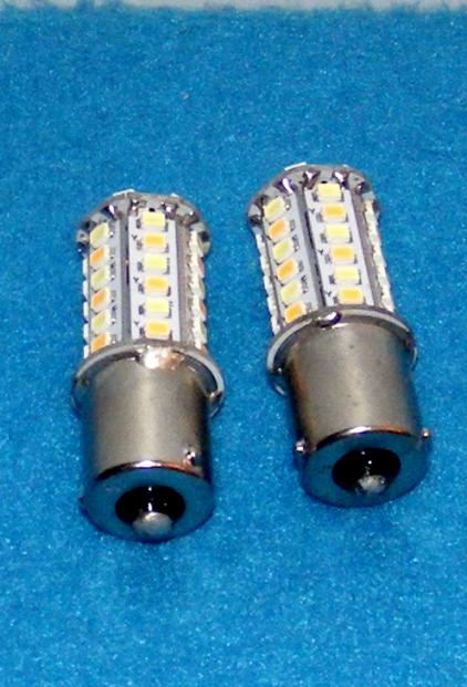 Indicatori di direzione + luci DRL Mod.288