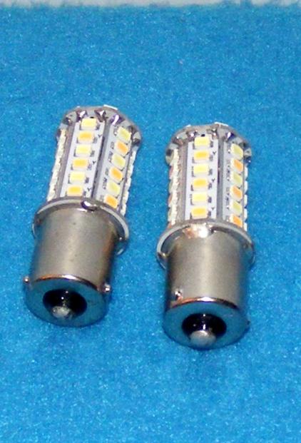 Indicatori di direzione + luci DRL Mod.286