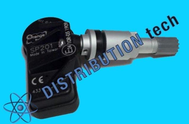 Sensore TPMS di ricambio compatibile Porsche Boxter\Cayman 2 2005>2008