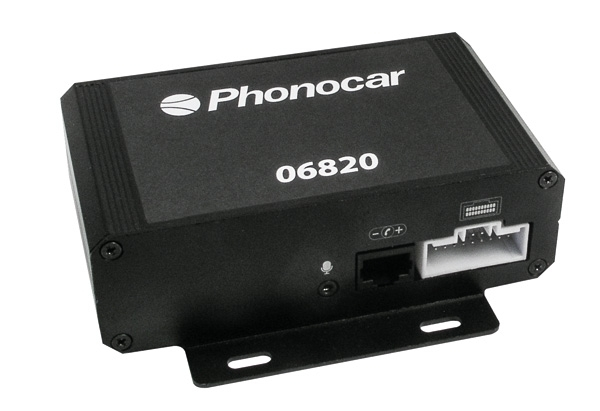 Kit vivavoce Bluetooth Phonocar