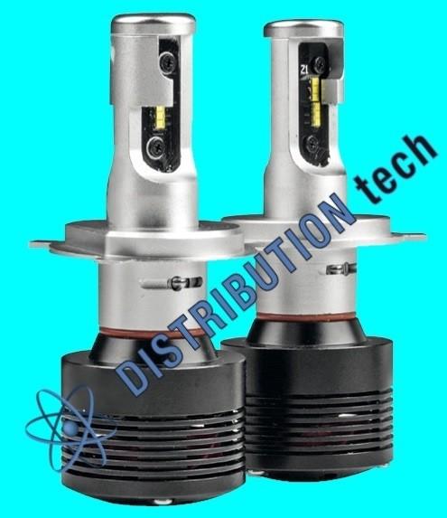 Kit conversione  fari HB3-HB4 a led Phonocar