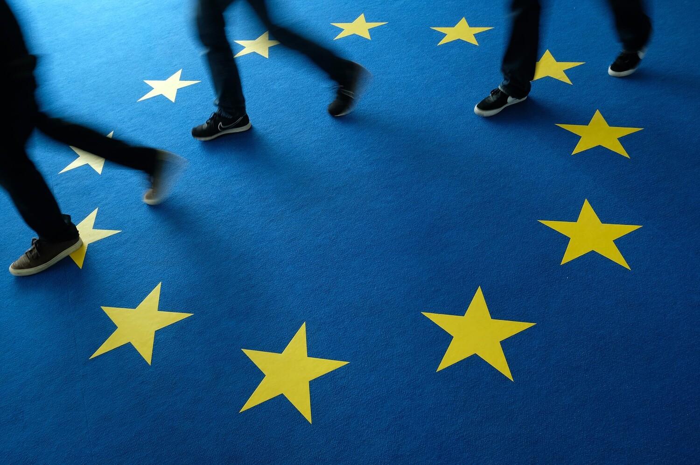 EU address trace