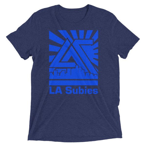 LA Subies Short sleeve t-shirt