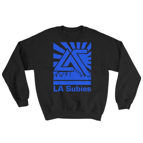 LA Subies Sweatshirt