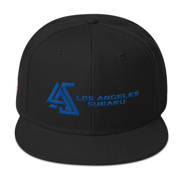 LA Subies Snapback Hat