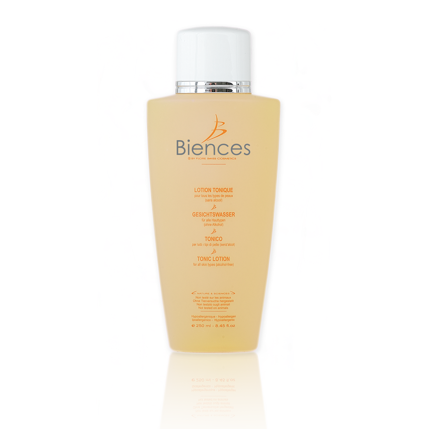 -9% | Lotion tonique - 250 ML