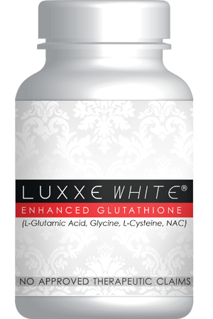 LUXXE WHITE (Enhanced Glutathione)