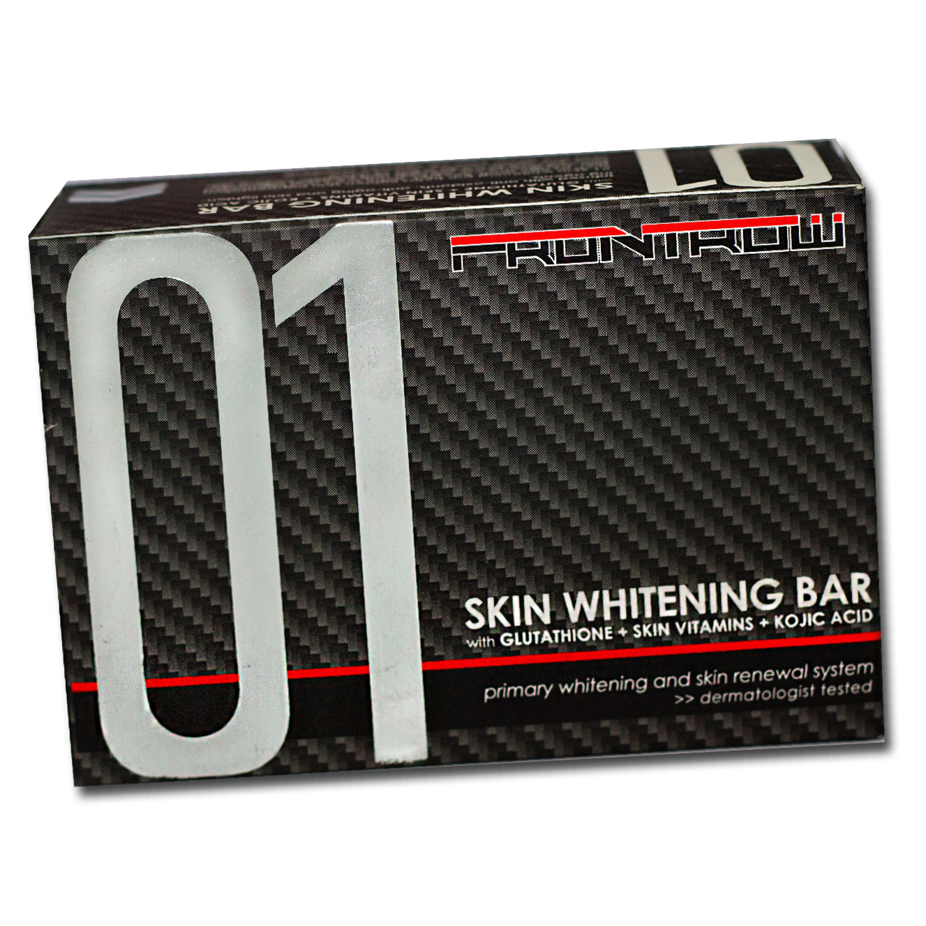 FRONTROW 01 (Whitening Soap Bar)