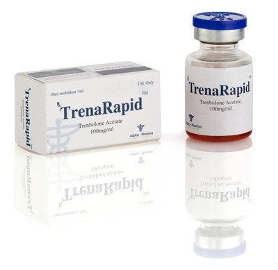 TrenRapid