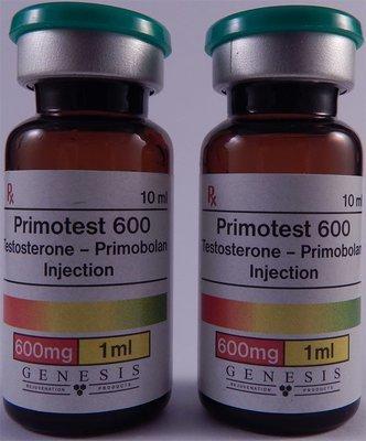 Primotest 600