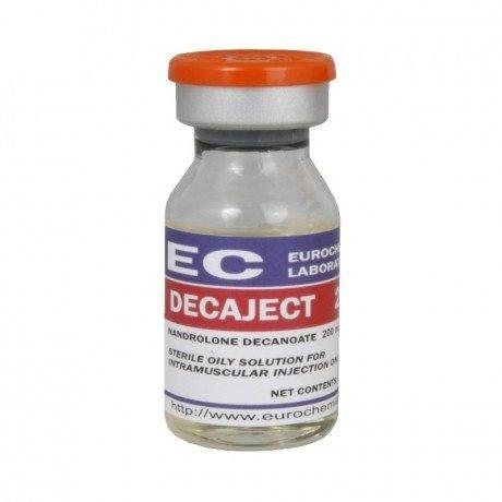 DecaJect