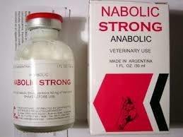 NABOLIC STRONG 30ML