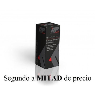 Propionate TP-JECT  10ml