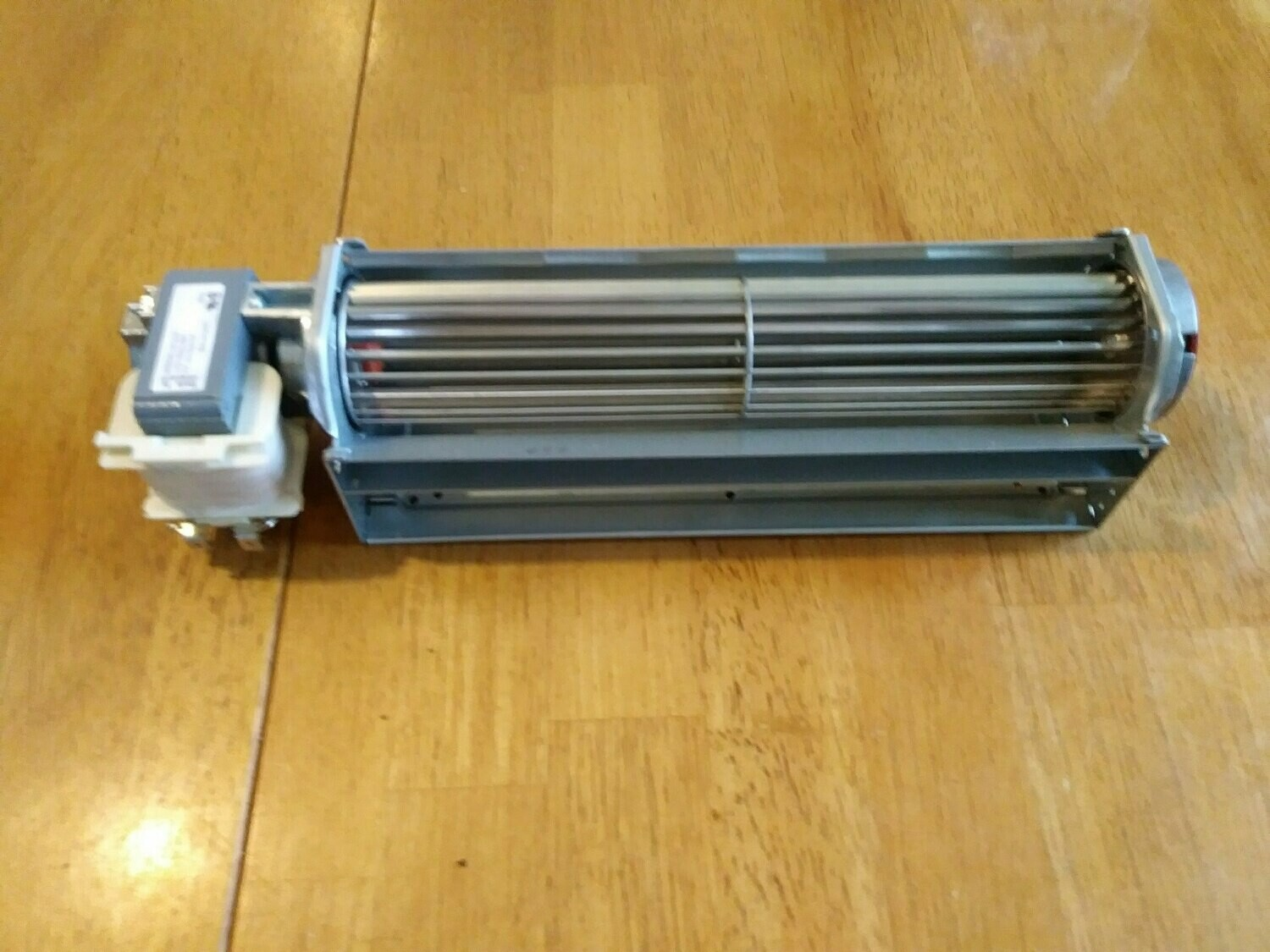"13"" Transflo Blower Low Profile (Left)"