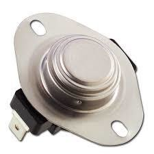 4T120R 120 degree recessed thermodisc