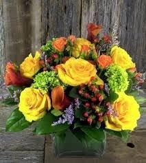 Daylight Vase