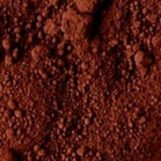Powercolor mörkbrun 40 g