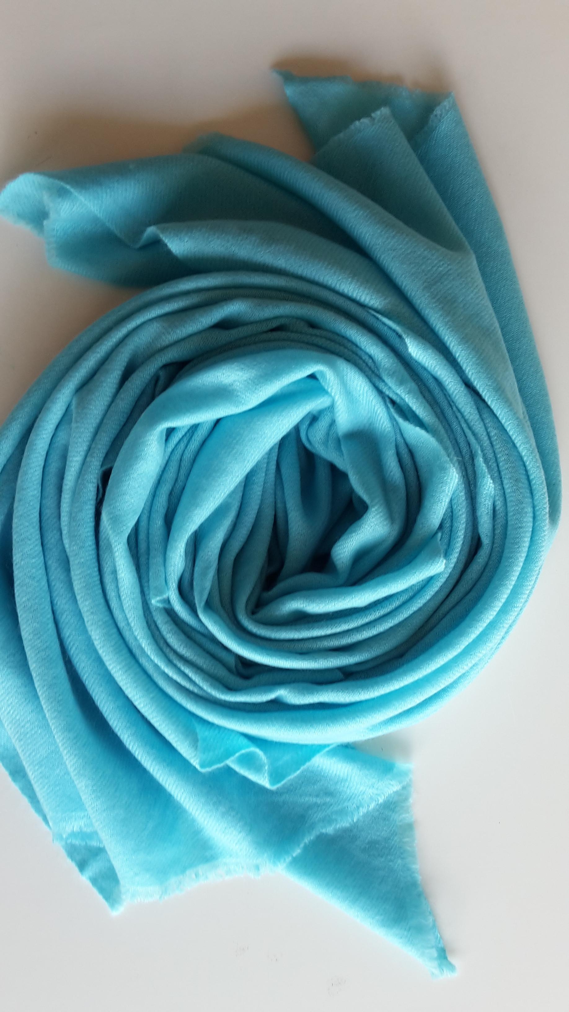 Kasjmier sjaal - Care CARE_070200_TWI_LTQ