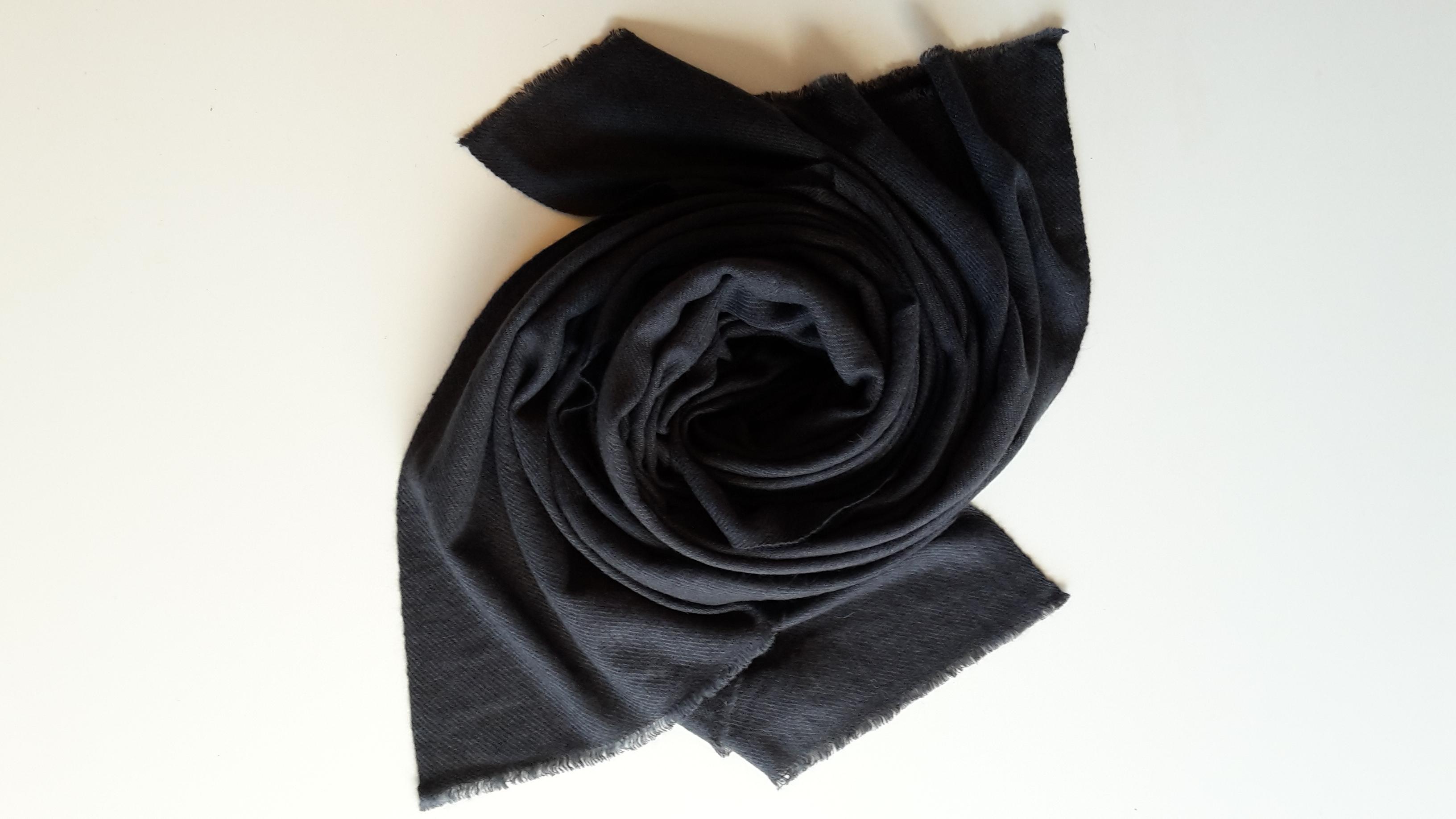 Kasjmier sjaal - Care CARE_070200_TWI_DGR