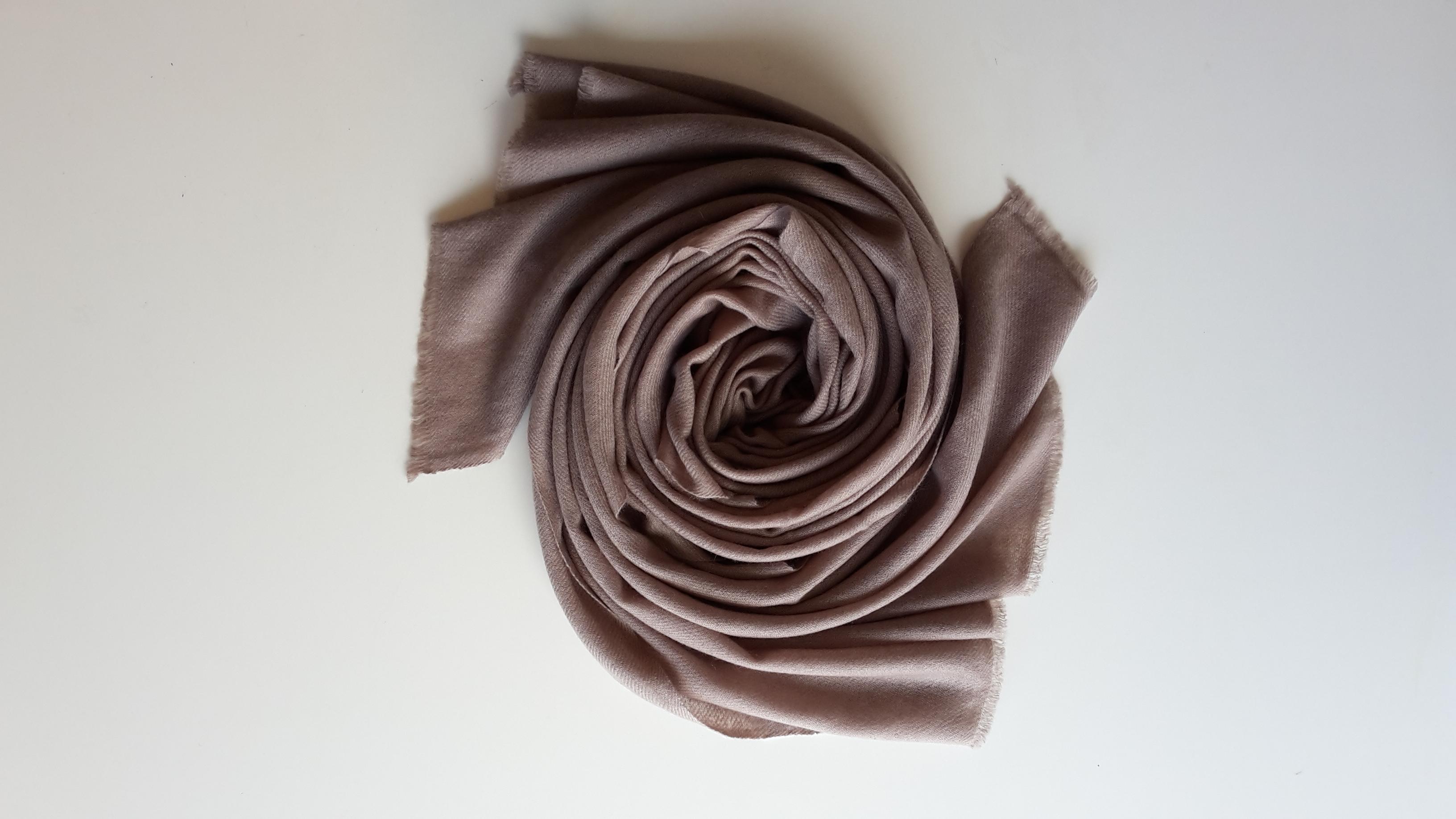 Kasjmier sjaal - Care CARE_070200_TWI_MGR