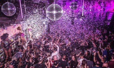 Glitterbox Package - Hi Ibiza