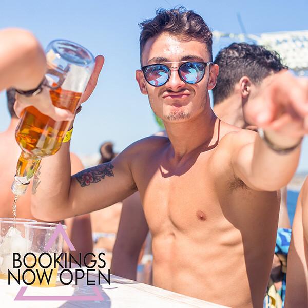 Alex's Ibiza Itinerary!