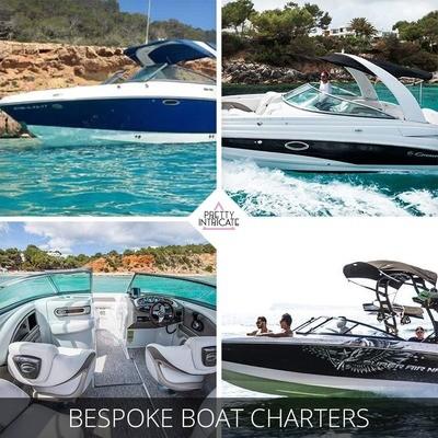 Bespoke Boat Charters