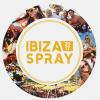 Ibiza Spray (Sun @ Ocean)