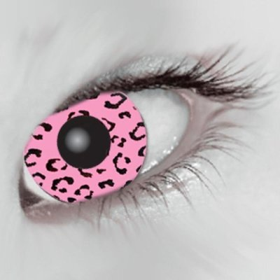 Pink Leopard Print - From £14.99