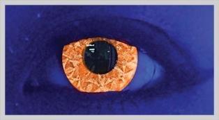 UV Orange Ripple - From £19.99